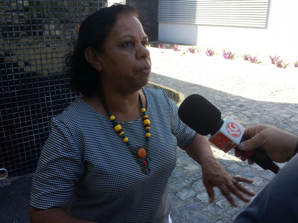 Presidente do Conepir oficializou pedido junto ao Ministério Público FOTO: PEDRO FERRO