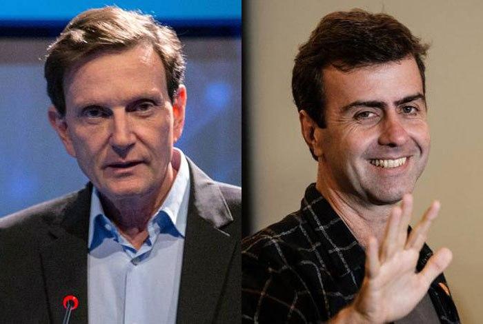 Confira a previsão dos astros para os candidatos à prefeitura do RioAFP