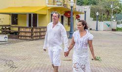 Evangélico se casa com mãe de santo
