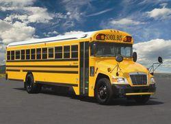 Gospel é proibido em transporte escolar após processo de ateus