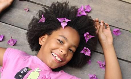 Florida. Carollina Monteiro faz sucesso com canal no YouTube - Divulgação