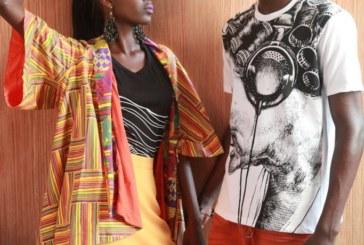 Cultura africana inspira estilistas e designers no AFD