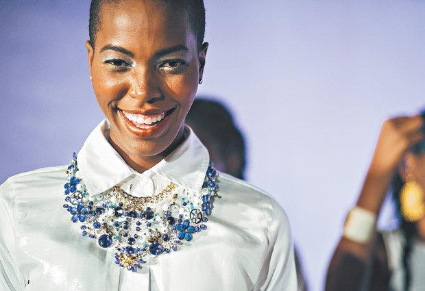 Segunda edição do Afro Fashion Day terá 70 modelos (Foto: Jardim 634/Divulgação)