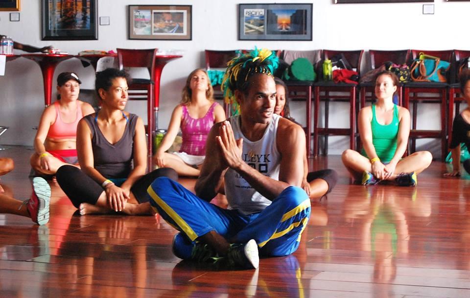 Além disso, o projeto ainda conta com dança afro, teatro e música