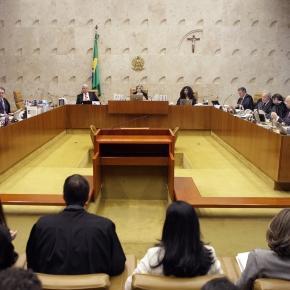 Supremo decidirá processo sobre sacrifício de animais (Foto: Divulgação/Senado)