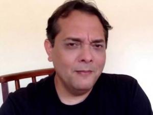 Pr. Glauco Leitão, da Opeal FOTO: DIVULGAÇÃO