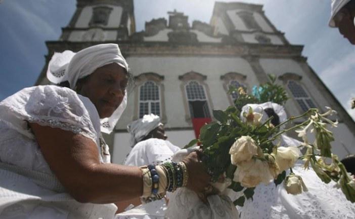 Lavagem do Bonfim já tem data de início para os festejos