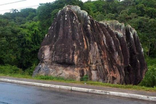 Região da Pedra de Xangô vira Área de Proteção Ambiental