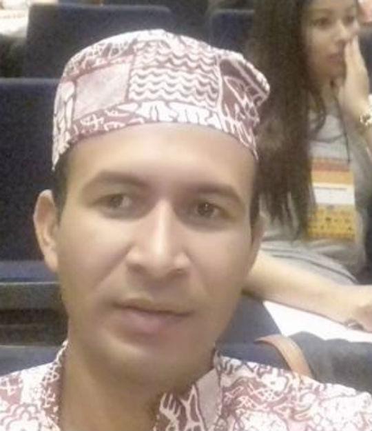 Pai de Santo Rondinele foi vítima de assalto
