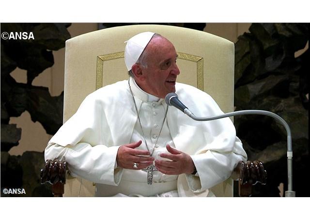 Papa Francisco: Igreja cada vez mais sinodal - ANSA