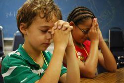 Pai nosso não é mais obrigado nas escolas em Aparecida de Goiânia