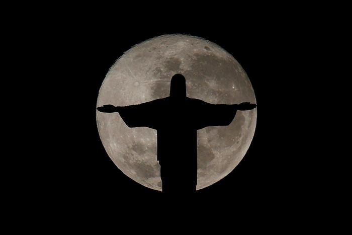 Foto: Bruno Kelly/Reuters
