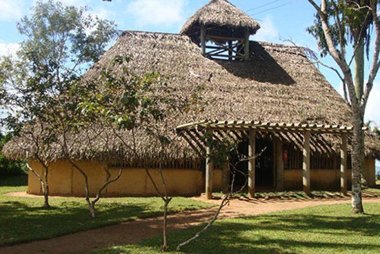 Foto: Divulgação / Ministério do TurismoParque Memorial Zumbi dos Palmares