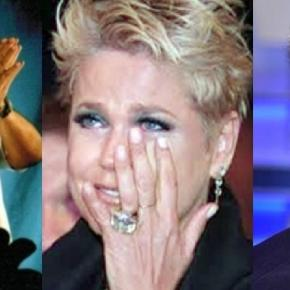 Pai de Santo anuncia o fim de Xuxa - Google