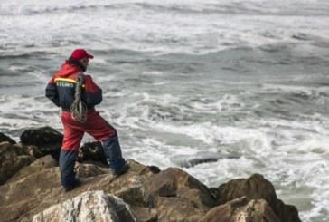 Processo de mulher arrastada pelo mar em Ílhavo está no Ministério Público