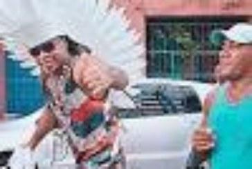 'Não adianta entrar no mar sem pedir licença a Oxum', diz Brown sobre festa de Iemanjá
