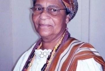 O Requinte de Mam'etu Mabeji, a Flor do Candomblé