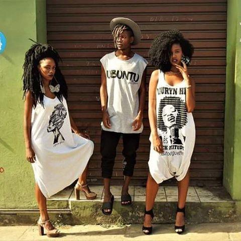 Evento marca lançamento de multimarcas de moda afro