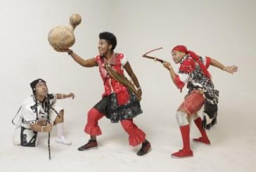 Cultura afro: espetáculo apresenta às crianças o orixá Eleguá