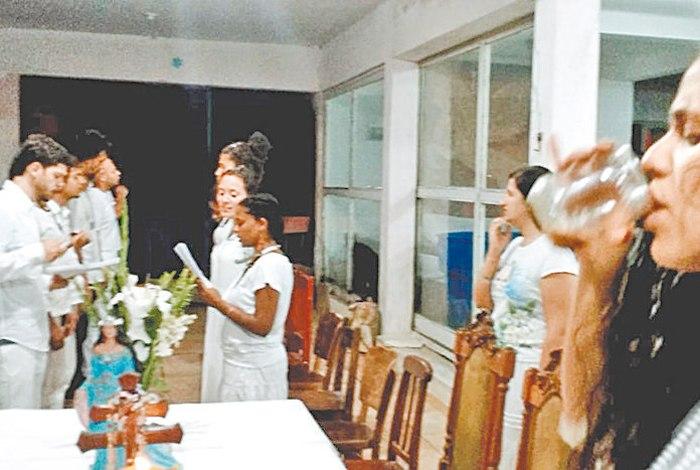 Umbandaime: religião cresce no Rio e tem até dissidência