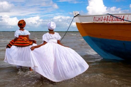 Fotógrafo lança 'Bahia dos Deuses e das Crenças' no Palácio da Aclamação
