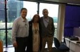 Regional Sudeste da FENACAB fecha parcerias e abre escritório em Juiz de Fora