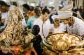 Exposição no Recife oferece degustação gratuita de pratos da culinária afro-brasileira