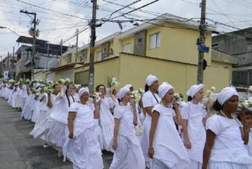 CULTURA AFRO:  Assembleia pode incluir Cortejo das Águas de Oxalá no calendário turístico de SP