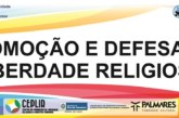 Semana de combate à intolerância religiosa 2017