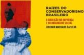Jornalista lança livro sobre cobertura da abolição da escravatura