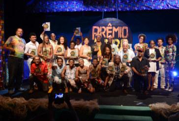 Rival será palco da quarta edição do Prêmio Afro, confira