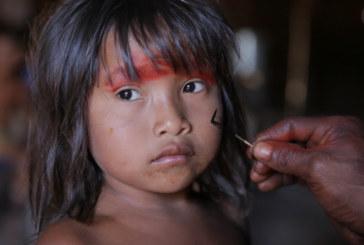 Cine Aldeia aborda importantes temas da cultura indígena