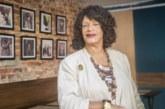 Tijucana e organizadora do Prêmio Afro, Ruth Pinheiro será homenageada no Dida Bar