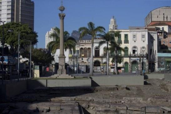 CAIS DO VALONGO GANHA TÍTULO DE PATRIMÔNIO MUNDIAL DA UNESCO