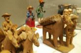 ARTES VISUAIS E PATRIMÔNIO: Exposição sobre história de Pernambuco resgata peças de antes da colonização