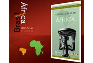 Difusão da História da África e dos Afro-brasileiros no Brasil