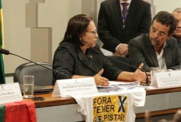 MOVIMENTOS SOCIAIS DEFENDEM DECRETO QUE REGULAMENTA TERRAS QUILOMBOLAS