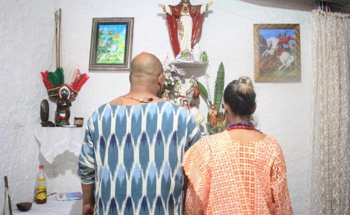 Polícia investiga caso de intolerância religiosa em São Gonçalo