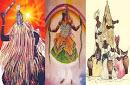Agosto, mês com as vibrações de Ọmọlu, Ọbalúwáiye e Òṣùmàré