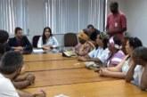 Lideranças religiosas protocolam ação no MPF para resgate de peças sagradas