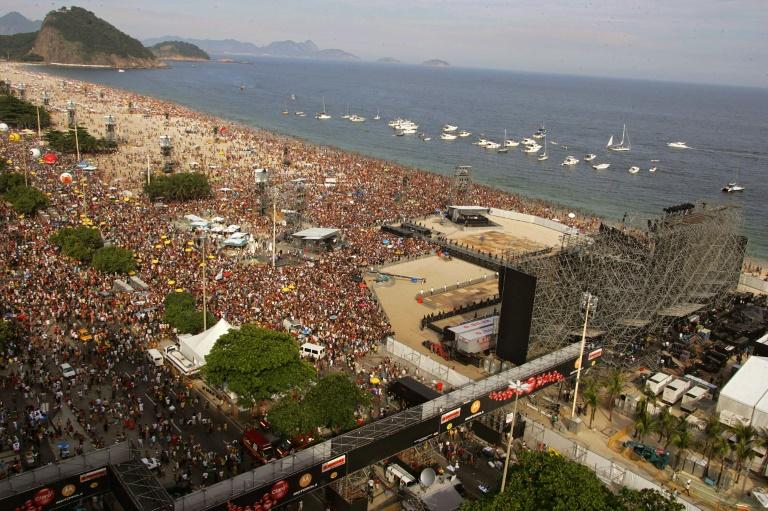 Marcha interreligiosa no Rio denuncia aumento da intolerância no Brasil