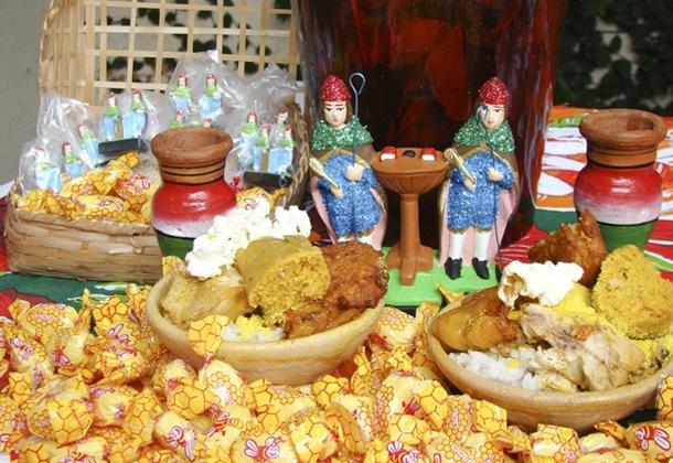 Ipac promove palestra e atividades sobre caruru de São Cosme