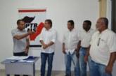 Política:  Nelsinho Trad empossa a comissão do PTB AFRO de Mato Grosso do Sul