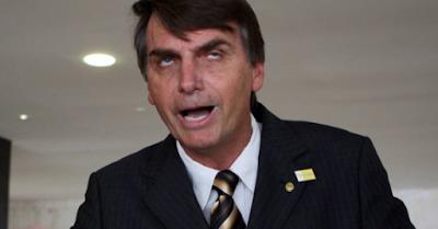 Bolsonaro faz a ameaça de instituir um Estado cristão
