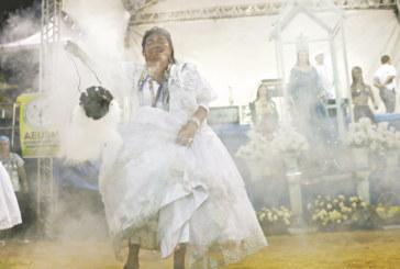 Festa de Iemanjá é reconhecida como patrimônio cultural