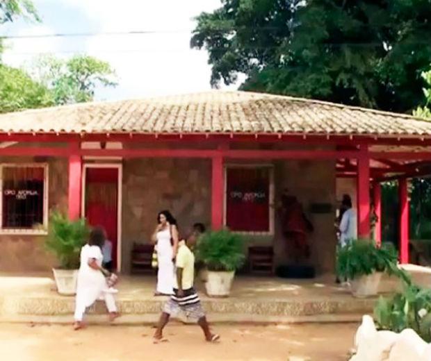 Ilê Axé Opó Afonjá: terreiro é símbolo de resistência no bairro do Cabula