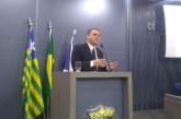 Vereadores criticam Praça dos Orixás e Firmino Filho reage