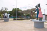 Praça dos Orixás será inaugurada nesta quinta-feira (09)
