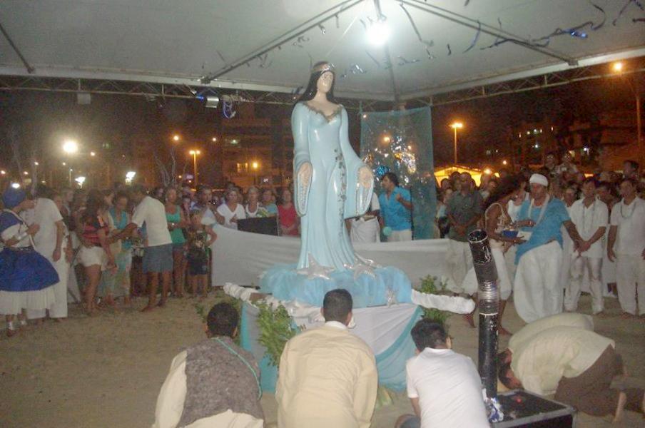Religião afro-brasileira ganha visibilidade