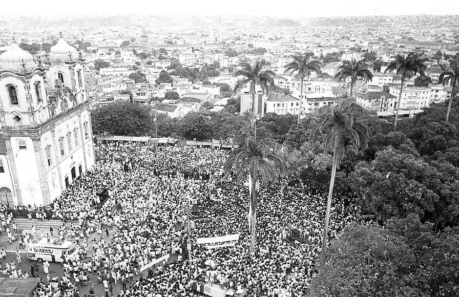 Mistérios do Bonfim: veja partes desconhecidas da maior devoção da Bahia